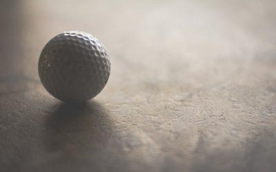 Golfing Star