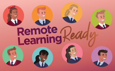 Remote Learning Ready