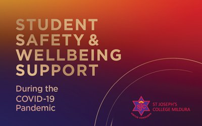 Student safety and well-being support