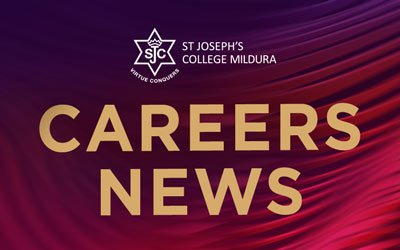 Careers Newsletter – Edition 12, 2020