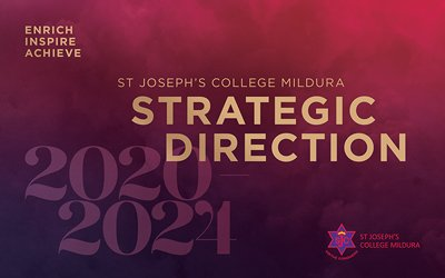 2020 – 2024 Strategic Plan