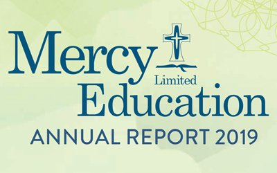 Mercy Education – 2019 Annual Report