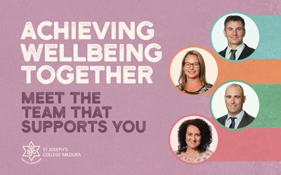 Achieving wellbeing together