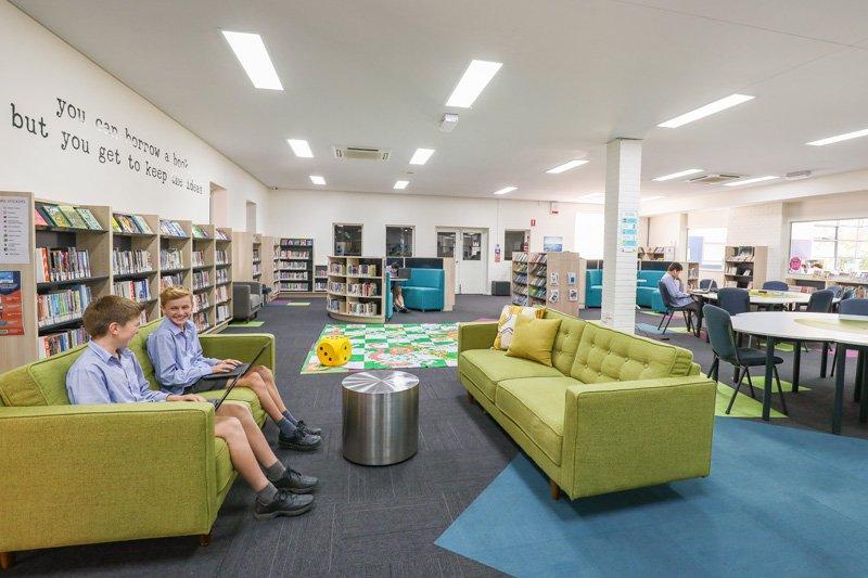 2020 SJC Library