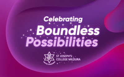 Explore Boundless Possibilities at St Joseph's College