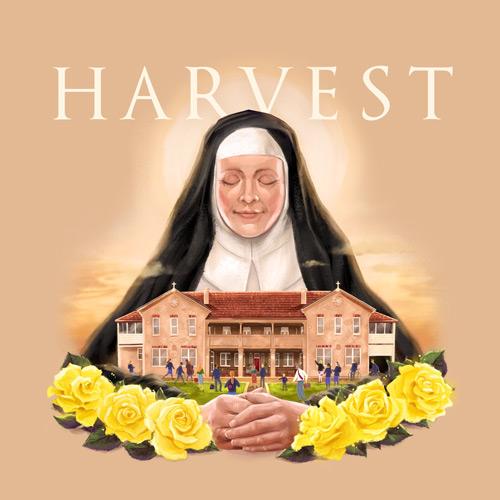 Harvest Magazine 2021